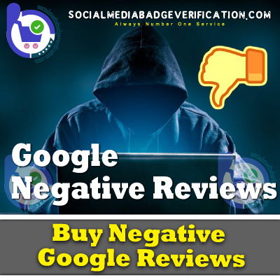 Buying Google Negative Reviews