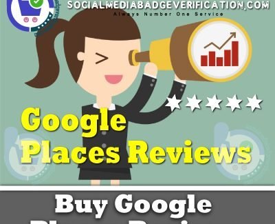 Buying Google Places Reviews