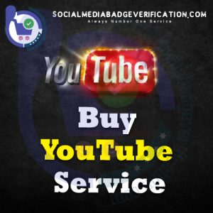 YouTube Service