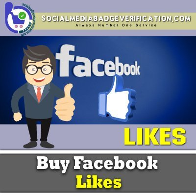Buying Facebook Page Likes