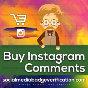Buy Instagram Photo Comments