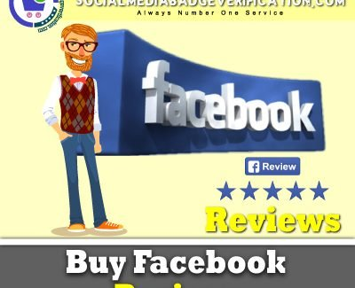 Buy Facebook Reviews